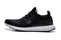 athletic shoes clearance - Ultra Boost Athletic Running Shoes Black And White Clearance In Mens Sports Sneakers Sale OutDoor