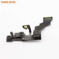 Wholesale 10pcs For iPhone PLUS quot Front Face Camera Proximity Light Sensor Flex Cable Original Used