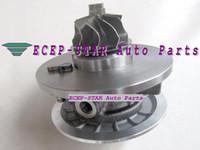 Cheap GT1544V 740611-5002S 28201-2A400 740611 782403 Turbo CHRA Cartridge HYUNDAI Matrix Getz KIA Cerato Rio 05 D4FA D4FB U 1.5L 109HP