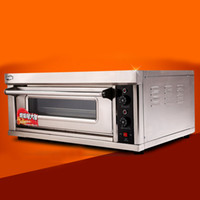 Wholesale commercial electric baking oven bread oven heating pipe independent control stainless steel good quality