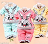 baby details - Details about Baby Kids Hoodie Tracksuit Pants Suit Outfit Clothes Year FaLL Winter