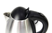 automatic tea kettle - 1 L Electric kettle household tea kettles Stainless kettles with open water dry automatic power off function