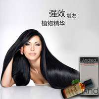 Wholesale Andrea Hair Growth Liquid Hair Loss Essence Oil Hair Loss Liquid Anti Hair Loss Products Hair Care Liquid ml