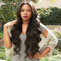 Cheap Body Wave Full Lace Wig For Black Woman Grade 8A Body Wave Human Lace Front Hair Wigs With Baby Hair Cheap Price