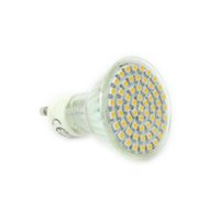 ask white - The new energy saving LED Spotlight GU5 W spotlights SMD Asking factory direct year warranty