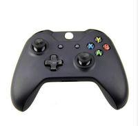 Precio de Xbox dual-Nuevo regulador original de Bluetooth para la palanca de mando sin hilos Gamepad de la vibración dual de Xbox uno para Microsoft Xbox Uno que envía libremente