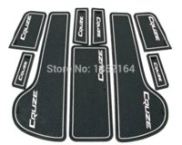 auto operator door - Auto anti slip cup holder mat non slip door gate pad for cruze M49853 gate operator