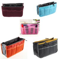asia bag - Hot Selling Cosmetic Bag Multifunctional Travel Pockets Handbag Storage Bag Fadish Travel Organizer Makeup Bag bags