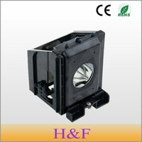 Wholesale BP96 a Rear Replacement Projection TV Lamp Uhp Projector Light With Housing For Samsung Projetor Luz Lamba