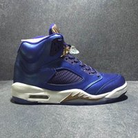 sport companies - The new j5 bronze Basketball Shoes styles men sizes shoes mens fashion basketballer shoes company level sports shoe delivery