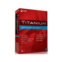 Wholesale Trend Micro Titanium Maxmium Security Year trend micro