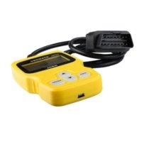 achat en gros de actron lecteur-2015 Top-évalué OBDMATE OM500 JOBD / OBDII / lecteur de code EOBD Scanner automatique de diagnostic OM500 scanner automatique actron