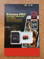 Wholesale Extreme Pro GB GB GB GB Class10 PLUS Micro SD TF Card MicroSDXC UHS HD Video SD Memory Card for Mobile Phone car MB s