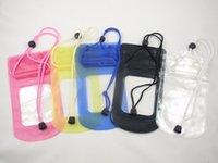 Wholesale Travel Swimming Waterproof Bag Case Cover Water Resistance Daily Waterproof Bag Case Waterproof Bag