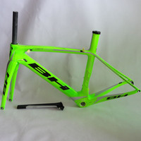 bh bike - On Stock BH G6 carbon fiber road bike bicycle frame bicycle frame carbon for sale good racing feeling bicycle frameset