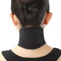 Wholesale Tourmaline Magnetic Therapy Neck Massager Cervical Vertebra Protection Spontaneous Heating Belt Body Massager