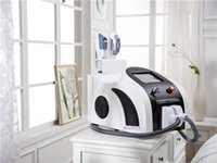 Wholesale HOT Elight IPL laser pigmentation removal SHR hair removal machine RF skin rejuvenation