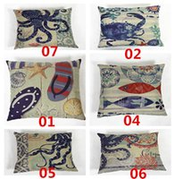 animal cushion pattern - New Arrivals Pillowslip Pillow Cover Cushion Decor Home Textiles Cute Animal Patterns Linen Size CM JN39