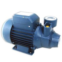 Wholesale New HP Electric Industrial Centrifugal Clear Clean Water Pump Pool Pond Farm