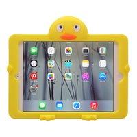 animal skin for sale - 2016 Hot sale tablet case for kids shockproof inch kids PC tablet case for ipad mini DHL