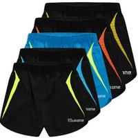 Wholesale Men s new sports shorts beach shorts quick drying shorts male lightweight breathable running loose shorts