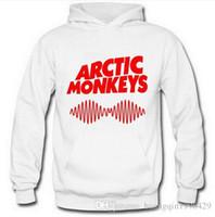arctic monkeys hoodie - Arctic Monkeys Hoodies Men Hoodie Man Sweatshirt For Mens Women Sound Wave Indie Rock And Roll Band Brand Clothing Streetwear