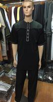 arabic robes men - Clothing For Men muslim Shirt Dress Robe Arabic Abaya Men Islamic Clothing