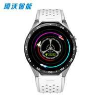 android agent - World premiere kw88 Smart Watch Android smart pedometer heart rate positioning system factory direct Recruitment Agents