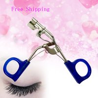 Wholesale New Arrival Lady Women Eyelash Curler Lash Natural Curl Style Curlers Beauty Tools