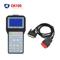 Wholesale New Generation SBB CK CK100 Auto Key Programmer V99 CK Key Programmer CK Key Programmer No Tokens Limited