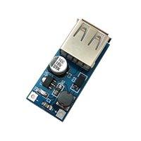 Wholesale 1xPFM Control DC DC USB V V to V DC Boost Step up Power Supply Module G00216 BAR