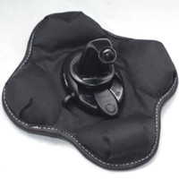 bean bag mount - Friction Dash Mount For Garmin Nuvi GPS Center Stack Stand Non Skid Bean Bag