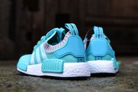 Wholesale Womens NMD Running Shoes Fashion Sneakers Perfect NMD PK Boost Freeshipping