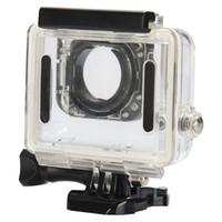 Precio de Camera underwater-Accesorios Piezas de cámara / vídeo Bolsas kingma GoPro héroe 4 subacuática impermeable de reemplazo caso de la vivienda para Go Pro héroe 4 y 3 más héroe