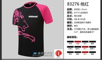 badminton clothes - table tennis badminton shirt badminton clothing donic t shirt tenis de mesa ropa table tennis uniforms badminton jersey