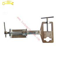 auto lock picker - High Quality Lock Pickers Vice For locksmith Training Skill Loocksmith Tools Lockpicking