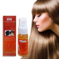 Wholesale Hair care product professional Sunburst hair regrowth alopecia lengthen your hair grow hair faster oil herbal formula for female