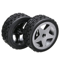 for spare parts for car - Wltoys L959 RC Car Spare Parts Front Tire L959 Spare Part for Wltoys L959 RC Car