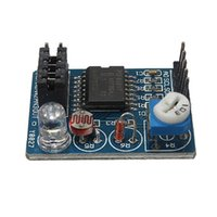 analog electronic circuits - Electronic kit Circuit Board Moudules PCF8591 Module AD DA Converter Analog Adapter For Light Temperature Intensity cm x cm