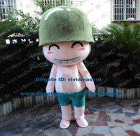 artillery gun - Comically Flesh Pink POPO Popois Cannon Artillery Guns Artillerymen Artillerist Mascot Costume Cartoon Character Adult NO