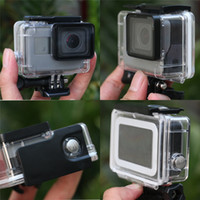 Wholesale Newest Protective Case for Gopro Waterproof Case for Gopro IP45 Waterproof Case from alisy