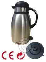 Wholesale Intelligent Excellent Kettle with Keep Warmer Function and Automatic Switch Off electric vacuum kettle