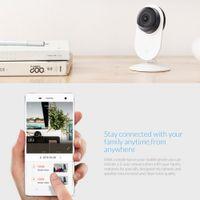alert surveillance - YI Home Camera US EU Night Vision P WiFI Camera Video Monitor IP Network Surveillance Home Security Alert Official Store