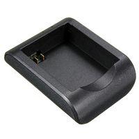 Cheap Brand New Home Travel Battery Desktop Charger Charging Base Cradle For SJ4000 Sport Action Camera Camcorder DVR