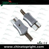 Wholesale High quality pins plug connector with aluminium body
