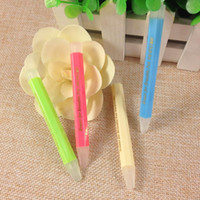 Wholesale Aihao Kawaii d Gel Pen Erasers Rubber Office School Supplies Stationery Items Promotional Gifts For Children Kids