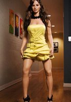 Wholesale 2015 new style sex doll hot sell Japanese full entity solid silicon sex dolls realistic real doll anal vaginal sex specialdo
