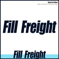 apple freight - Fill freight