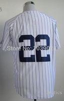 baseball nyy - 2017 New New NYY Jacoby Ellsbury Jersey White Stripe Best Stitched Jacoby Ellsbury Baseball Jersey Online