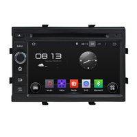 android spin - Car DVD PC Audio Radio Android Multimedia Player GPS AUX IN DVR For Chevrolet Cobalt Spin Onix Up